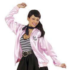 Blouson Pink Ladies - Taille au Choix