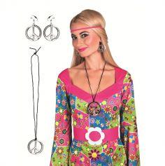 Set de Bijoux Hippie