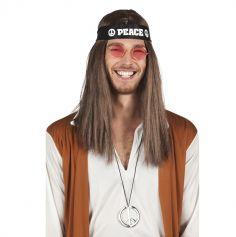 Set d'accessoires Hippie