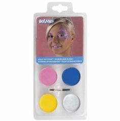 Palette de Maquillage à l'Eau - Princesse