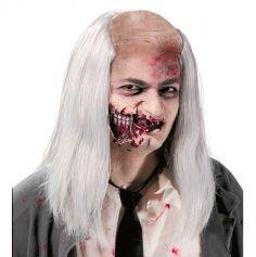 Perruque Zombie