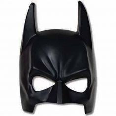 Masque rigide - Batman - The Dark Knight - Adulte