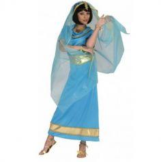 Déguisement Femme Hindou - Taille au choix