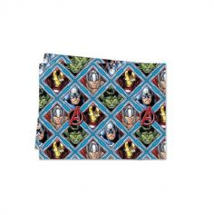 Nappe en Plastique Avengers Mighty