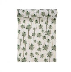 Chemin de Table Palmier - Collection Jungle Tropical