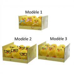 6 Petits Poussons de Pâques | jourdefete.com