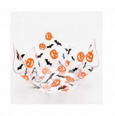 Coupelle en Plastique Halloween