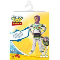 Buzz l'Eclair Toy Story avec capuche - Licence