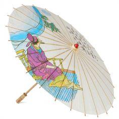 Ombrelle Chinoise - 85 cm