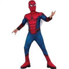 Déguisement Garçon Spiderman Homecoming Ultimate