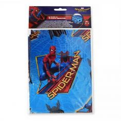 Nappe en Plastique Spiderman Homecoming