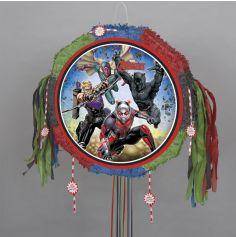 Piñata Marvel - Avengers