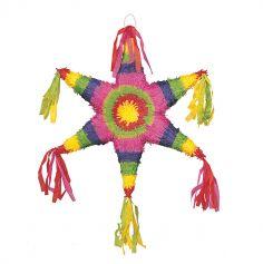 Piñata Etoile mexicaine