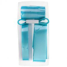Kit pour décoration de voiture - Turquoise