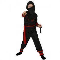 Déguisement Ninja Enfant - Taille au choix