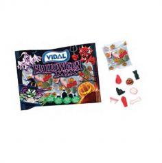 Mélange Bonbons Halloween - 12 sachets de 40 grammes