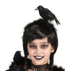 Serre-tête Corbeau - Enfant