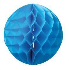 3 Boules Alvéolées - Turquoise