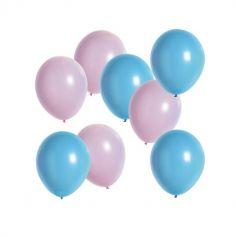 ballons-sexe-rose-bleu | jourdefete.com
