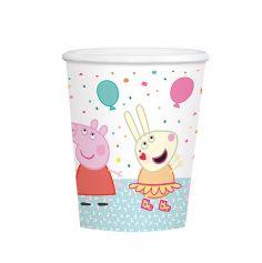 gobelets-peppa-pig|jourdefete.com