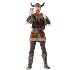 Déguisement de Viking Homme - Taille au Choix