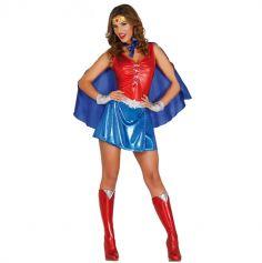 Déguisement Wonder Power Woman - Taille M