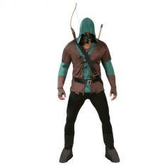 Déguisement Archer Homme