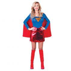 Déguisement de Super Héroïne