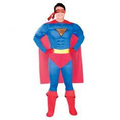 Déguisement Super Héro Homme