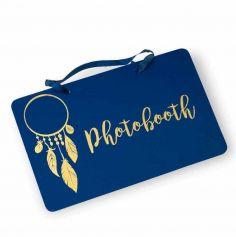 """Pancarte pour Photobooth - Collection """"Chez Capucine"""""""