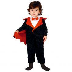 Déguisement de Vampire Bébé Garçon - Taille au Choix