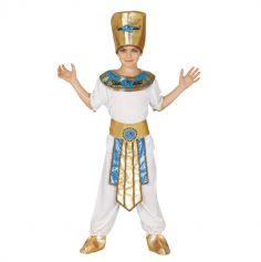 Déguisement de Pharaon pour enfants - Taille au choix