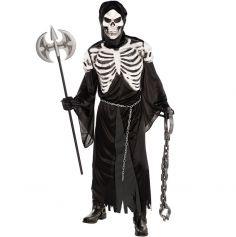 "Déguisement Halloween ""Gardien de la Crypte"""