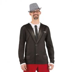 "Tee-shirt ""Vintage"" - Taille au choix"