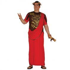 Déguisement Homme Sénateur Romain