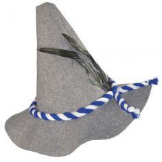 Chapeau de Bavarois en Feutrine - Adulte