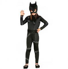 Déguisement Black Kitty - Taille au choix