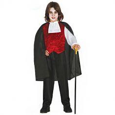 Déguisement Vampire Caleb Enfant - Taille au choix