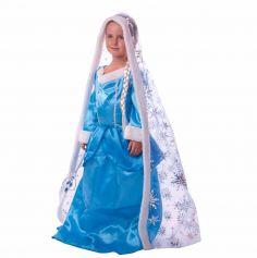 Cape princesse des glaces - Enfant - Taille Unique