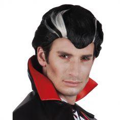 Perruque du Vampire Dracula