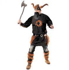 Déguisement Viking Homme - Taille Unique