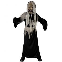 Déguisement de Zombie Mort Vivant garçon avec masque - Taille au Choix