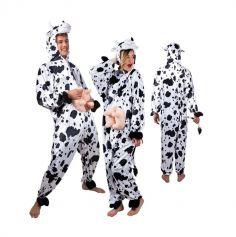 Déguisement Vache Adulte - Taille au Choix