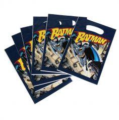 6 Sacs Cadeaux Batman
