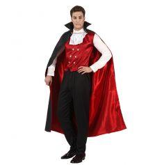 Déguisement Vampire Classique Homme