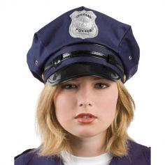 Casquette de Police Spéciale