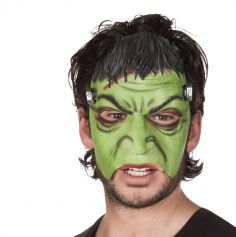 Demi-Masque de Frankenstein