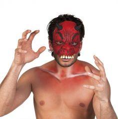 Demi-Masque de Diable