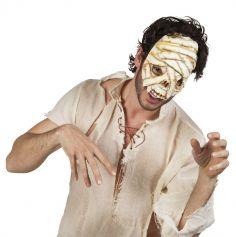 Demi-Masque de Momie