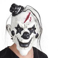 Masque de Clown Psychopathe